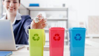 Ecoembes nos da 12 trucos para reciclar la basura en el hogar