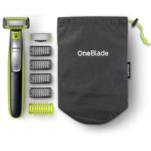 Afeitadora corporal Philips OneBlade