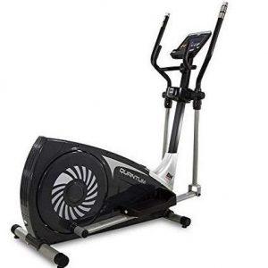 Bicicleta elíptica plegable BH Fitness