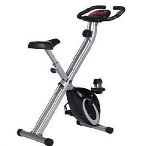 Bicicleta elíptica plegable Ultrasport