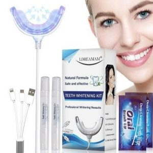 Blanqueador dental Ldreamam