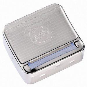 Caja Liadora automática en metal
