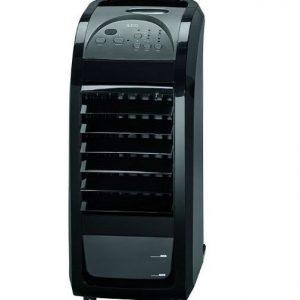 Climatizador evaporativo Aeg con mando a distancia