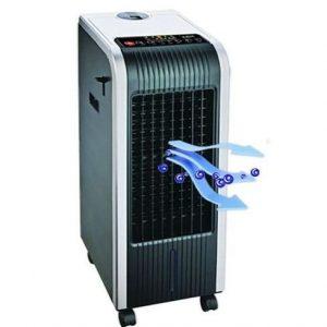 Climatizador evaporativo JRD