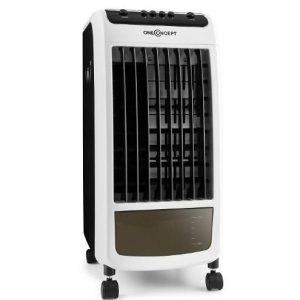 Climatizador evaporativo Oneconcept