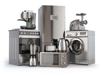 Cómo mejorar el medio ambiente controlando la eficiencia de los electrodomésticos