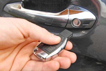 Cuánto cuesta y cómo es hace el duplicado de una llave con chip