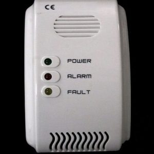 Detector de gas butano Cablematic