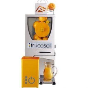 Exprimidor de naranjas automático Frucosol