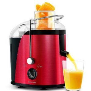 Exprimidor de naranjas automático Sencor