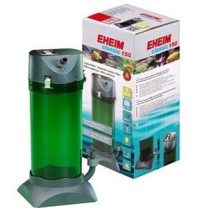 Filtro externo para acuario Eheim