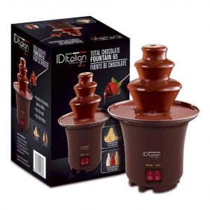 Fuente de chocolate Chocolatera