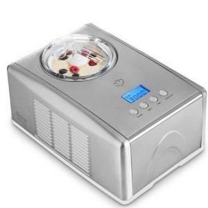 Heladera con compresor de refrigeración Emma
