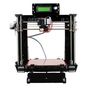 Impresora 3D acrílica