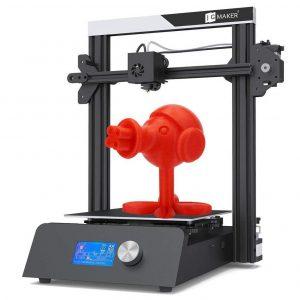 Impresora 3D de alta precisión