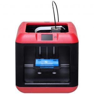 Impresora 3D en cubo