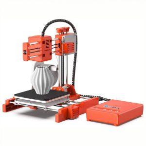 Impresora 3D portátil
