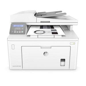 Impresora láser con escáner con Wi-Fi