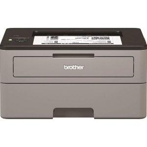 Impresora láser con escáner dúplex