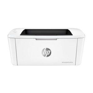 Impresora láser con escáner LaserJet