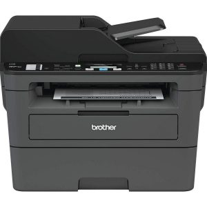 Impresora láser con escáner monocromo