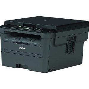 Impresora láser con escáner multifunción