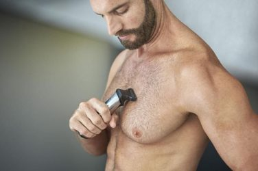 Afeitadoras corporales Philips