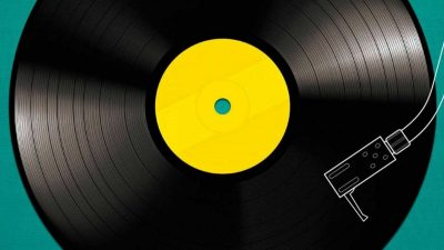 Máquinas para limpiar discos de vinilo