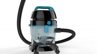 Aspiradoras de agua