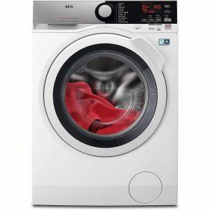 Lavadora secadora carga frontal