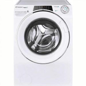 Lavadora secadora con función vapor