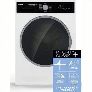 Lavadora secadora con instalación incluida