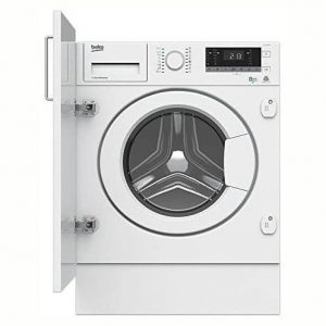 Lavadora secadora eficiencia energética A