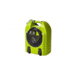 Limpiadora a presión portátil