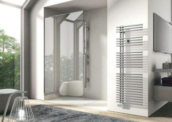Radiadores de baño toalleros