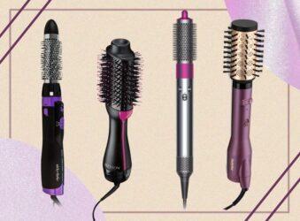 Cepillos eléctricos de pelo