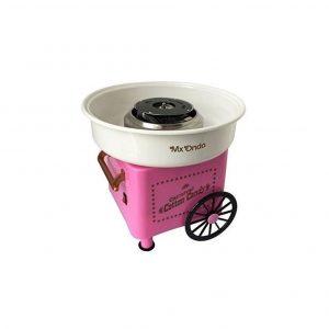 Máquina de algodón de azúcar Mx Onda