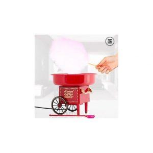 Máquina de algodón de azúcar Sweet Pop