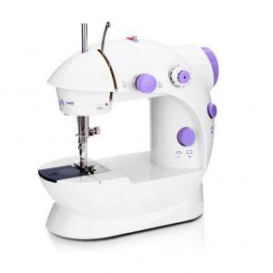 Máquina de coser manual multifuncional