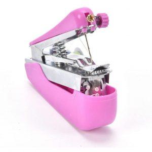 Máquina de coser manual polivalente
