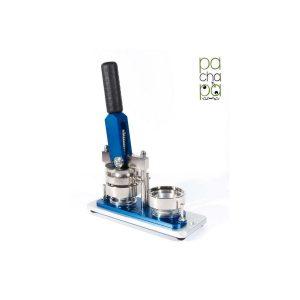Máquina para hacer chapas personalizadas B500