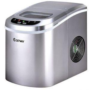 Máquina para hacer hielo Costway