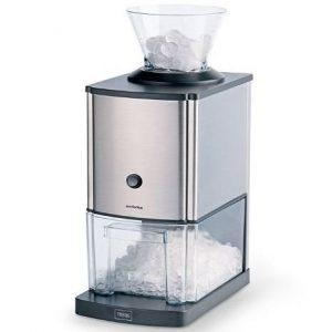 Máquina para hacer hielo frappé, Trebs