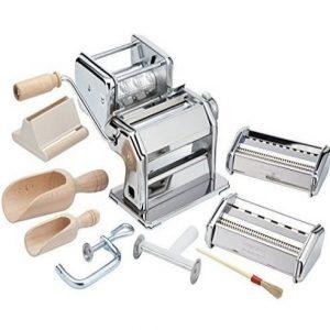 Máquina para hacer pasta Imperia Italian