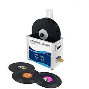 Máquina para limpiar discos de vinilo Vogvigo