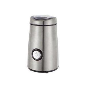 Molinillo de café eléctrico con cierre seguro