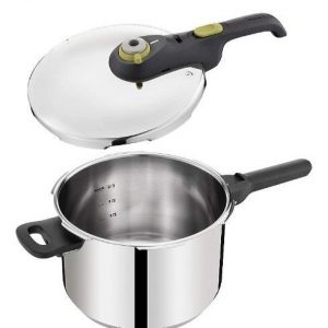 Olla express Tefal Secure