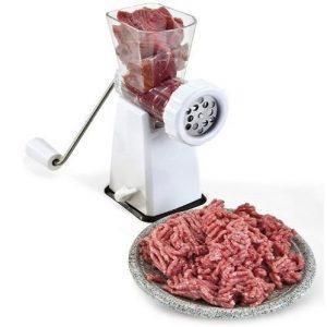 Picadora de carne Metaltex