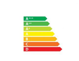 Por qué es importante valorar la etiqueta energética de un electrodoméstico
