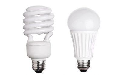 Principales diferencias entre los tubos led y los fluorescentes